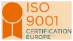 Quality Control ISO 9001