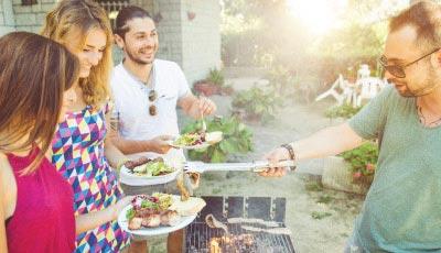 Conseils de barbecue