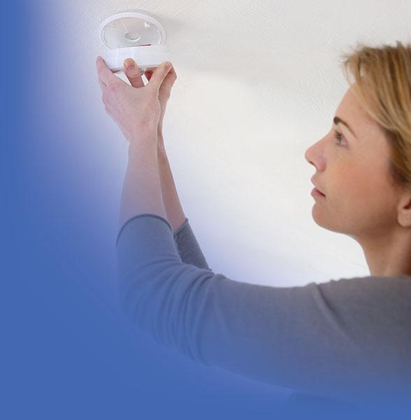 Bien connaître les détecteurs de fumée