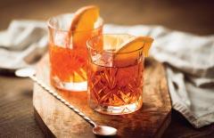 Grog épicé au whisky